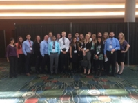 Lobo Engineers at AIChE meeting